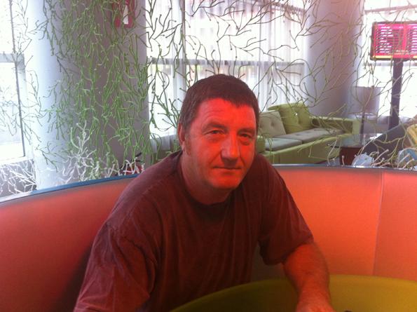 Entrevista a Constantino Escuer I