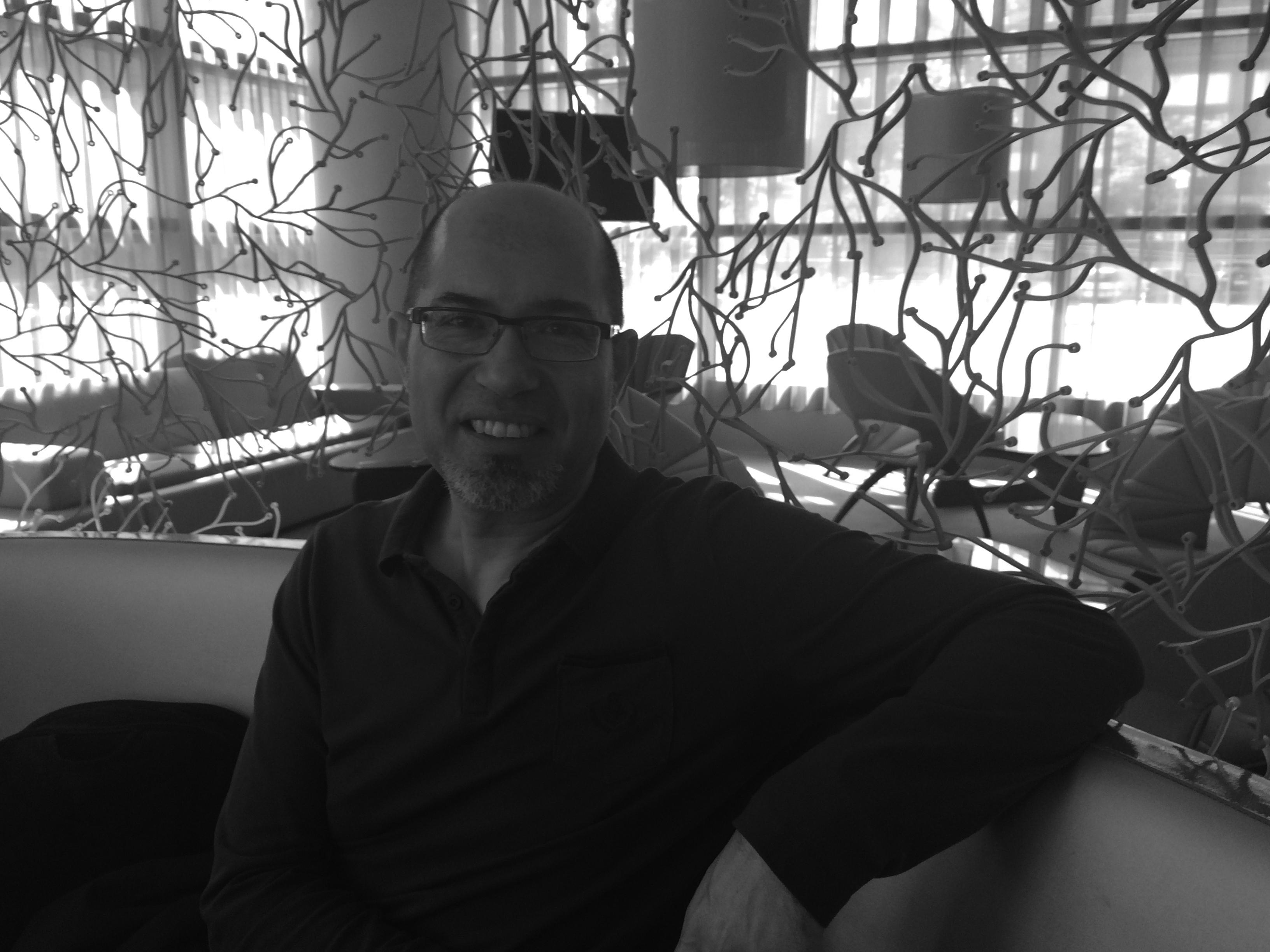 Entrevista a Víctor Rebullida