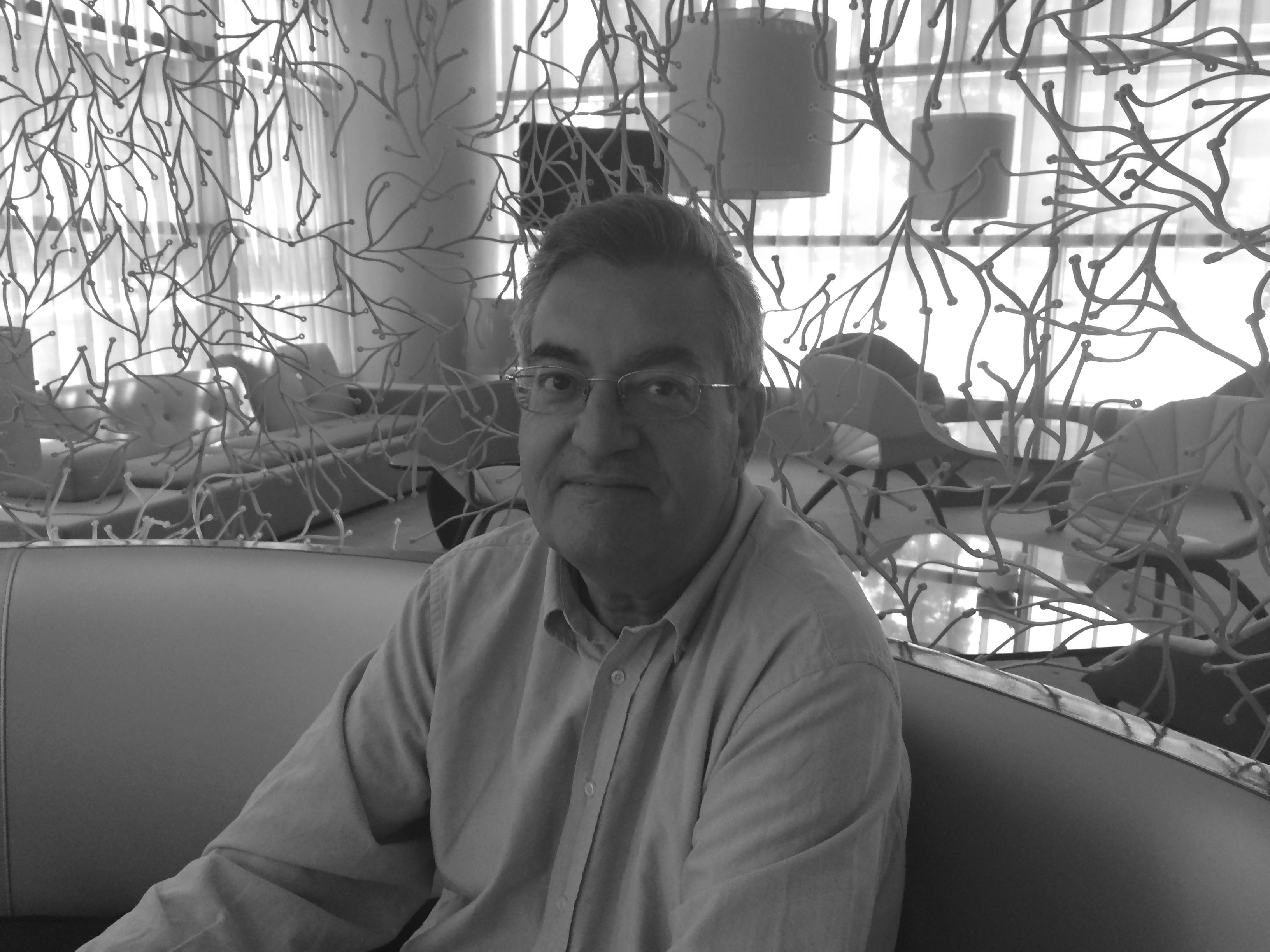 Entrevista a Ramón Salanova